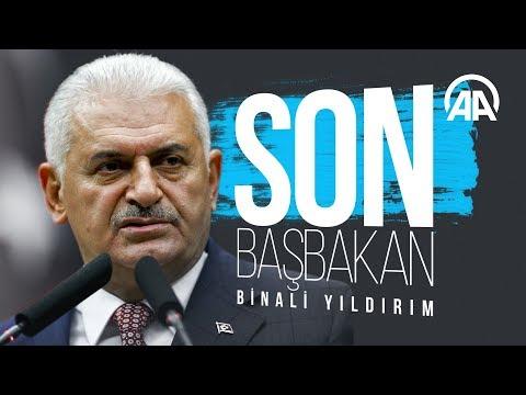 Erdoğan ile yol arkadaşlığından, Türkiye'nin son başbakanlığına: Binali Yıldırım