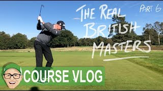 THE REAL BRITISH MASTERS PART 6