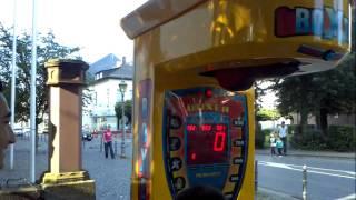 Schalle vs Box Automat