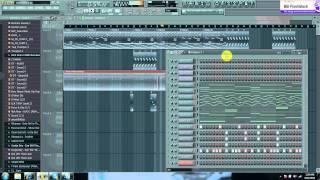Yo Gotti - Touchdown Instrumental Remake FL STUDIO (w/ free flp downlaod!!!)