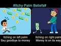 Superstitions Surrounding Itchy Palms Can You Believe Them mp3
