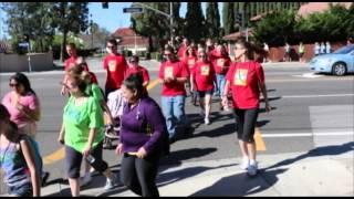 2014 With Hope Walk Slideshow