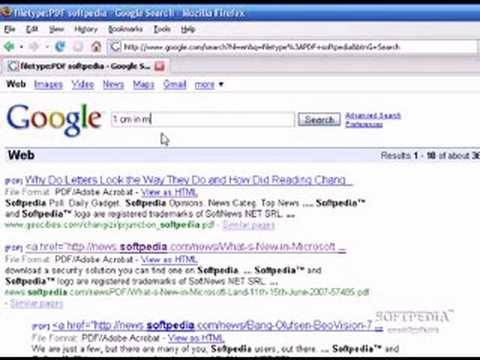Top 5 Hidden Google Search Commands - YouTube