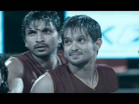 Climax  From Vallinam Tamil Movie