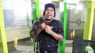 Karen Karaoke JoHaRa - Zahid Baharudin
