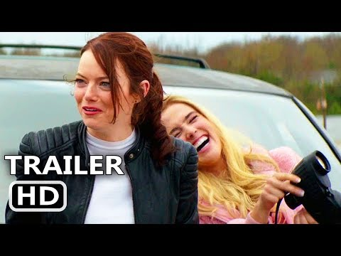 'Zombieland: Double Tap' International Trailer Includes New Footage of Emma Stone Mocking the Group's Newcomer