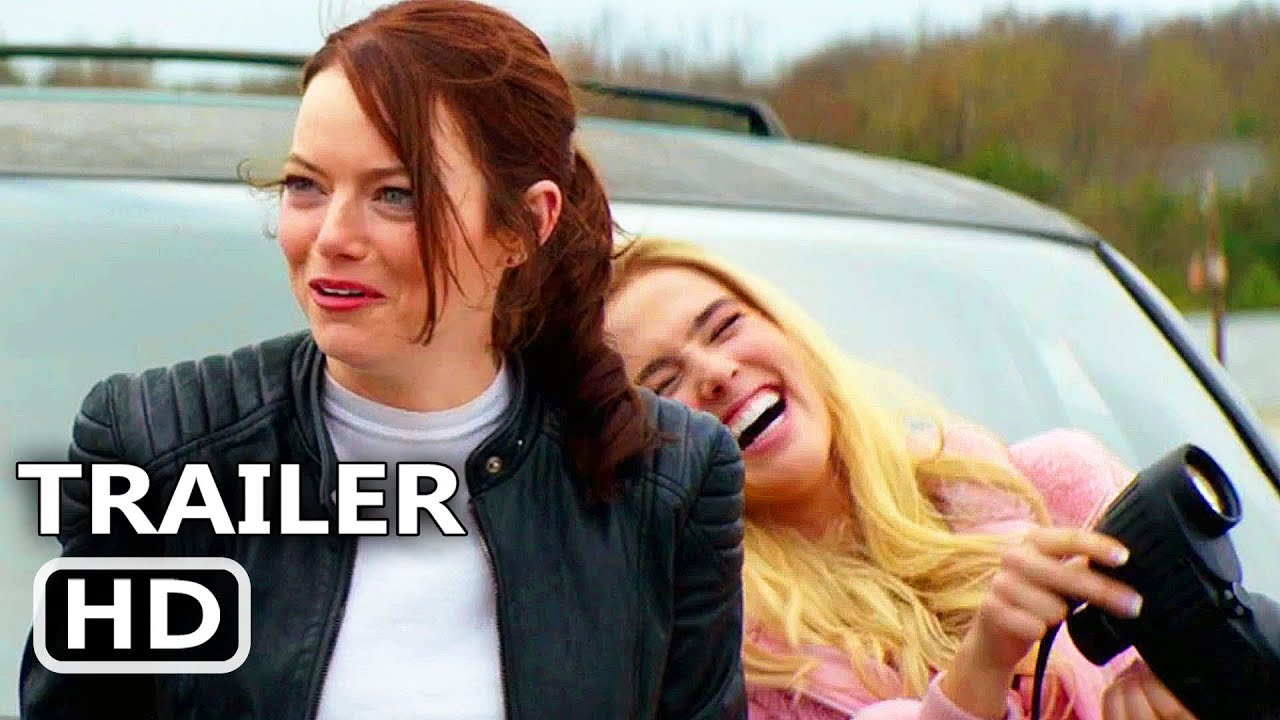 Zombieland Double Tap International Trailer The Family