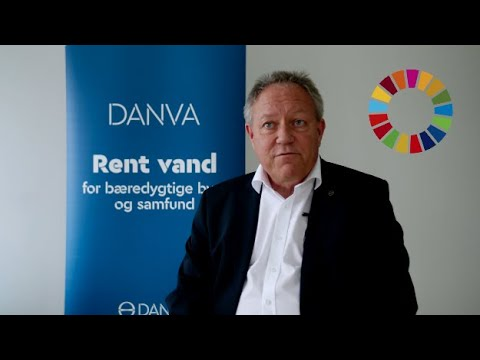 24 Hours of Water: SDG's, Climate and Energy in the Danish Water and Wastewater Sector
