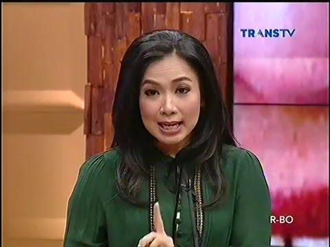 Manfaat Vitamin E Pada Usia Lanjut - DR OZ Indonesia 5 Mei 2016