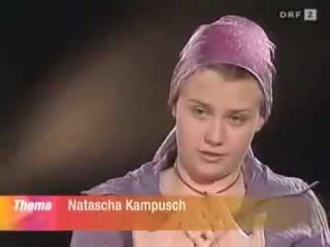 Natascha Kampusch - Interview part 2