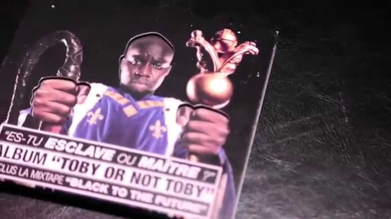 Download Tiers Monde - Collector Toby or not Toby dans les Bacs (Official Video)