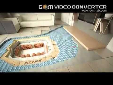 Attici malibran trezzano sul naviglio video tecnico 3d for Pavimento in resina 3d