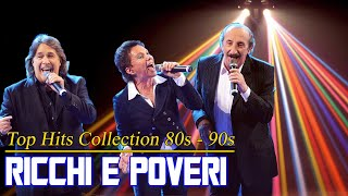 THE LEGENDS Golden Oldies But Goodies 80s 90s Greatest Ricchi e Poveri Top hits Collection