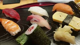 [권회훈] 일본라멘+스시초밥+스테끼 먹방.