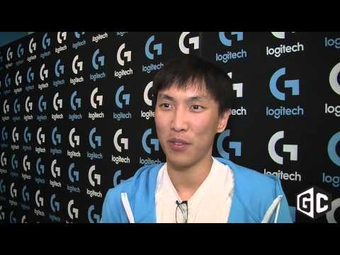 Interview: Yiliang