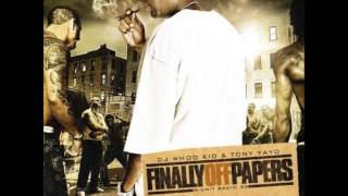 Tony Yayo - Mo Money Mo Problems (G-Unit Radio 23)
