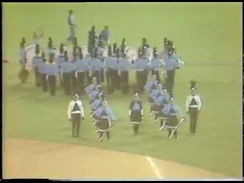 Spirit '77 Atlanta-Fulton Co  Stadium