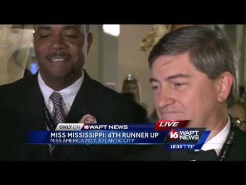 Miss Mississippi: 4th Runner Up