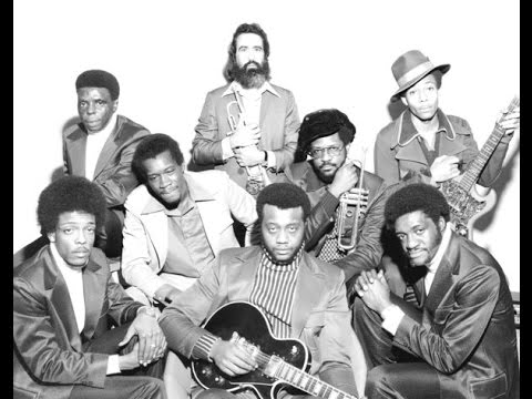 Interview with The Gap Band