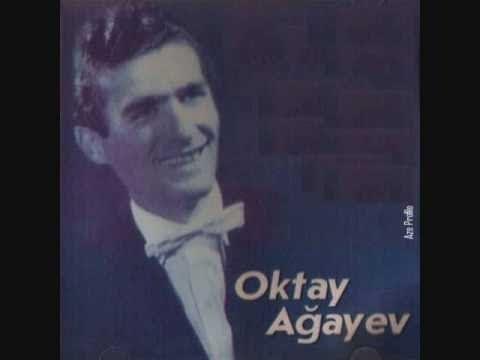 Oqtay Ağayev - Sən ey uşaqlıq