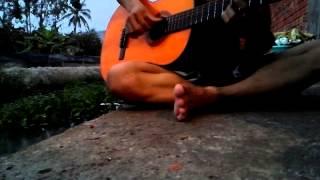 Thần thoại guitar solo