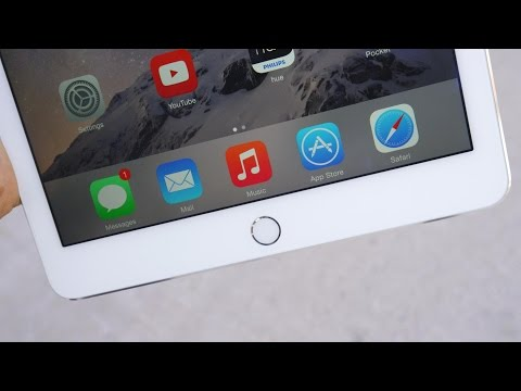 Apple iPad Air 2 Review!