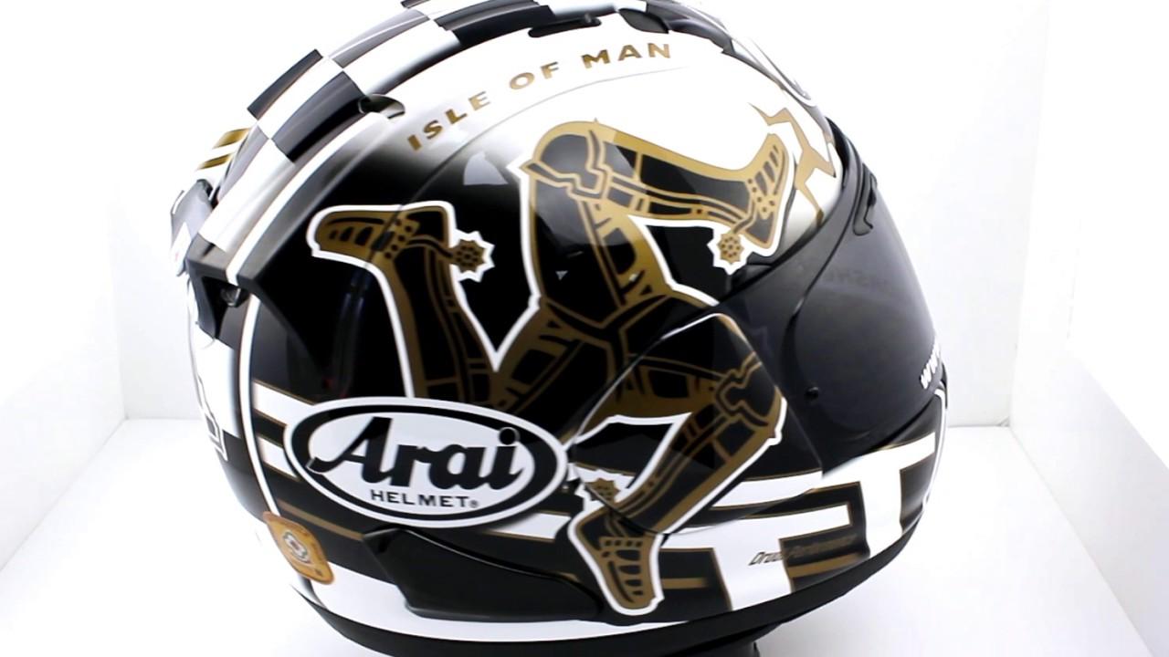 arai rx 7v tt 2017 motorcycle helmet. Black Bedroom Furniture Sets. Home Design Ideas