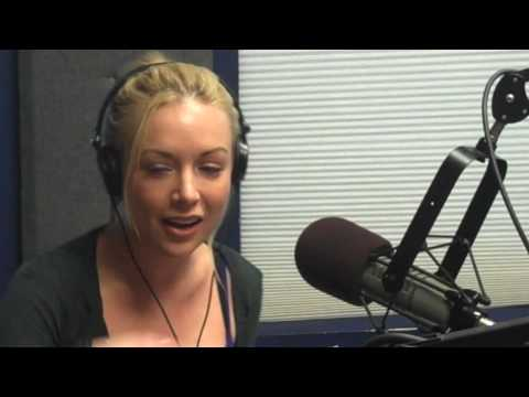 Kayden Kross on the ITD Morning After - 1