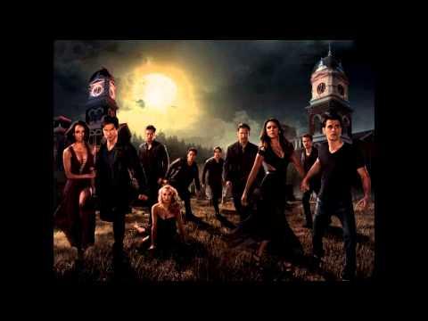 The Vampire Diaries - 6x01 - Rachel Taylor - Light A Fire