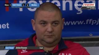 Repeat youtube video Coupe de France petanque 2017   2eme demi finale   Saint Florent vs Vitrolle Triplette