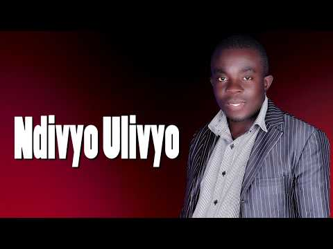 ASIFIWE MWANJISI - NDIVYO ULIVYO   (Official Audio)