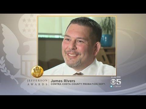 Probation Manager Transformed Contra Costa Juvenile Justice System