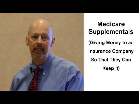 The Truth About Medicare Supplemental Insurance