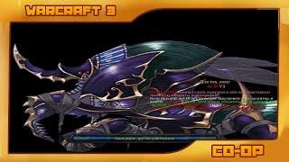 Warcraft 3   Для тех кому за 18   Побоище