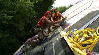 Choosing The Right Roofing Contractor - Designing Spaces