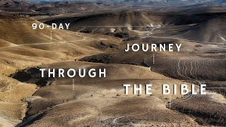 Bible Journey: Job thru Psalms