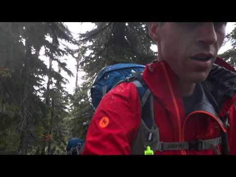 The Golden Hinde   Strathcona Provincial Park, British Columbia Canada