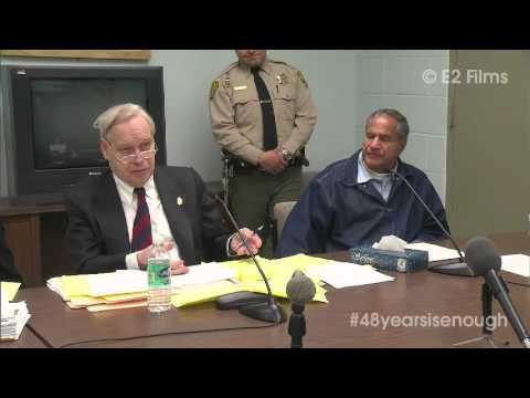 Sirhan Sirhan's attorneys speak