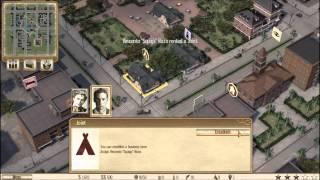 Обзор Omerta - City of Gangsters