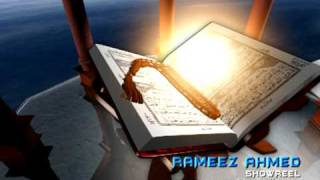 Rameez Ahmed Showreel.mpg