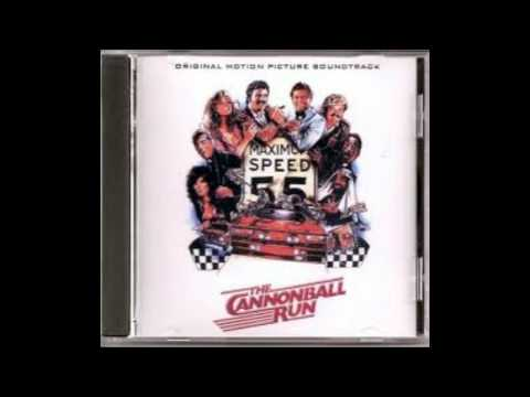The Cannonball Run Soundtrack Ray Stevens