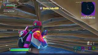 Fortnite Live EU box fights/Zone wars playing with viewers