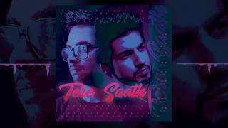 Tere Sath - Eahab Akhtar ft. Abdullah Qureshi  (Official Audio)