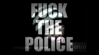Maxo -Fuck The Police