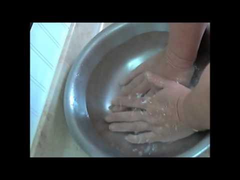 Best Spa Hand & Foot Lavender Soak – Natural Bath Sea Salt Soak for Hands & Feet