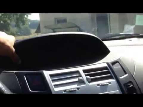 Toyota Of Orange >> Reset cle entretien Yaris D4D - YouTube