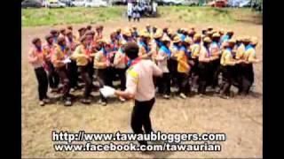 Pramuka Indonesia Sebatik