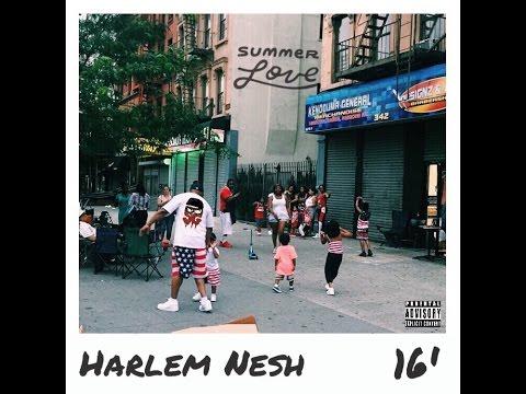HARLEM NESH SUMMER LOVE