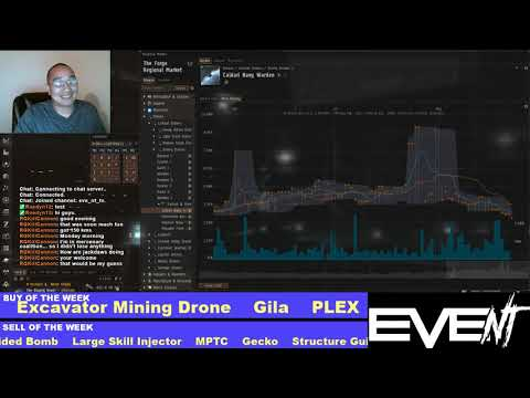 Eve Station Trading EP24