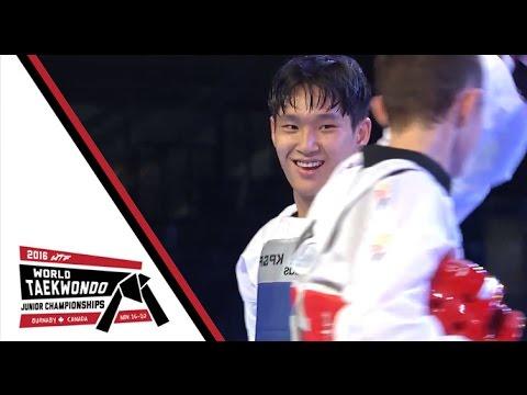 [Final | Male -73kg] LEE Seung-Min  (KOR) vs.  KARNUTA Sergey (RUS)
